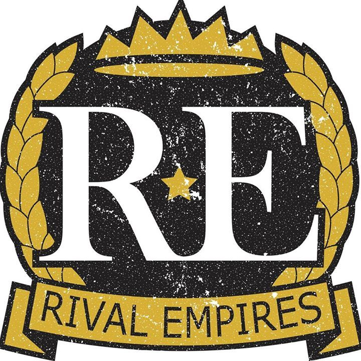 Rival Empires Tour Dates