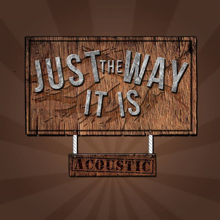 Just The Way It Is Tour Dates