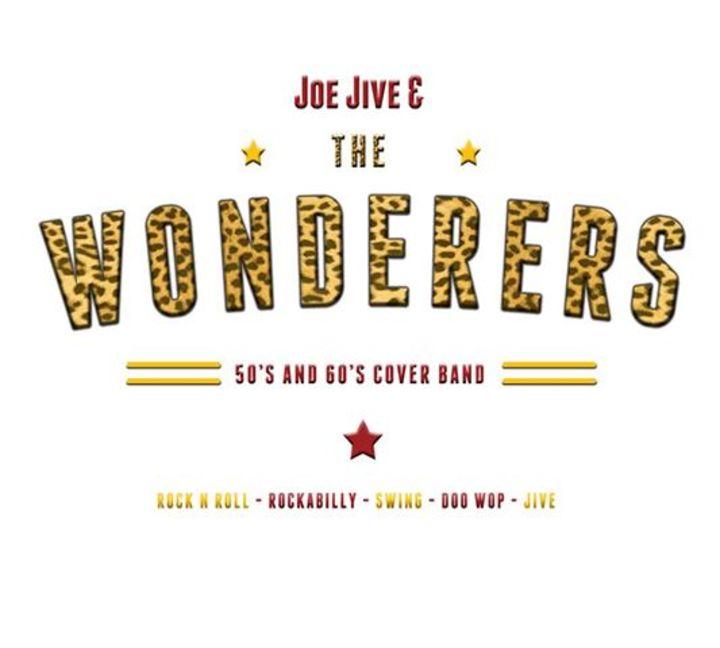 The Wonderers Tour Dates