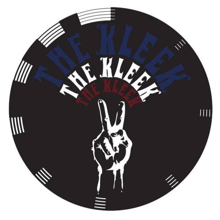 The Kleek Tour Dates