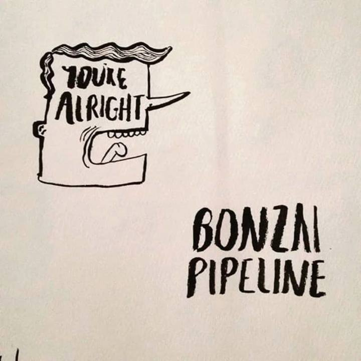 The Bonzai Pipeline Tour Dates