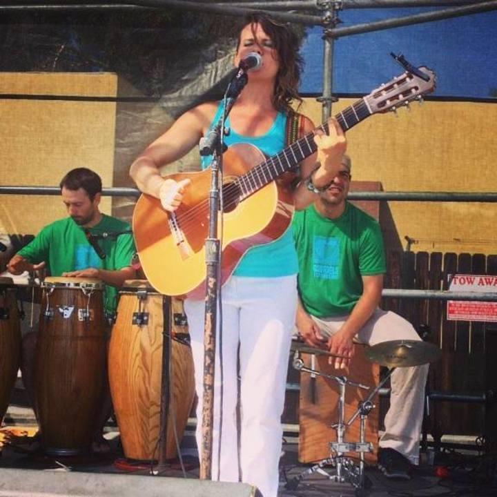 Gabriela Aparicio Tour Dates