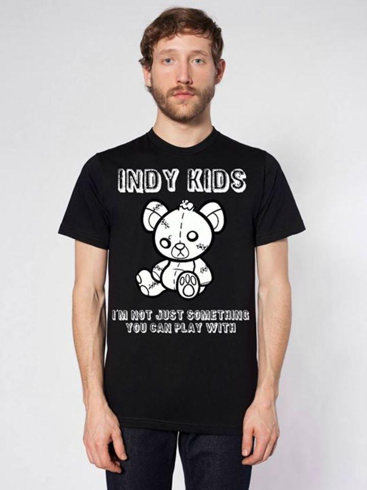 Indy Kids Tour Dates