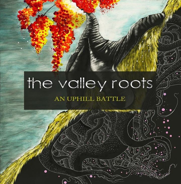 The Valley Roots Tour Dates