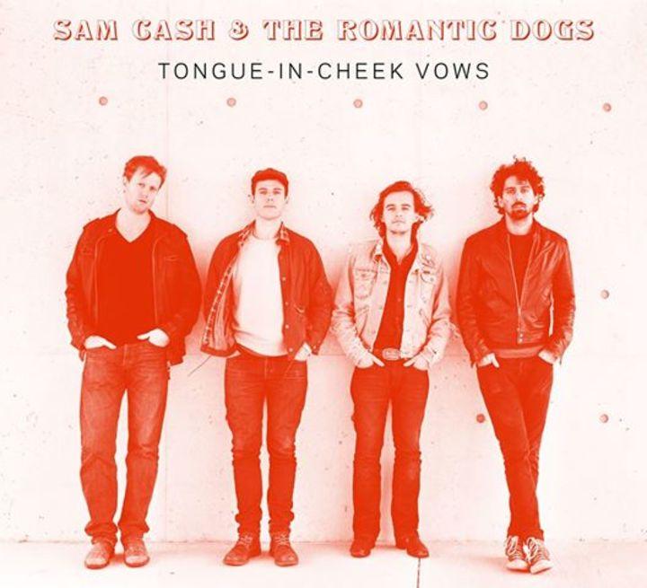 Sam Cash & The Romantic Dogs Tour Dates