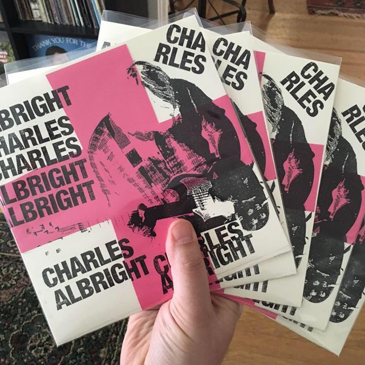 Charles Albright Tour Dates