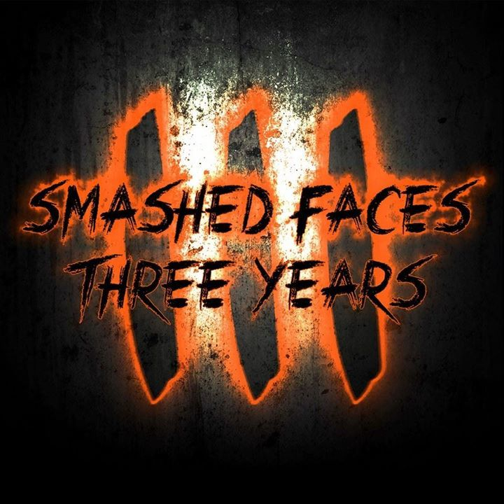 Smashed Faces Tour Dates