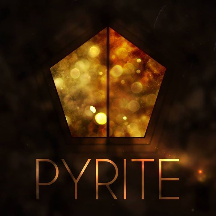 Pyrite Tour Dates
