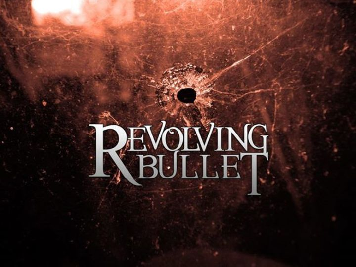 Revolving Bullet Tour Dates