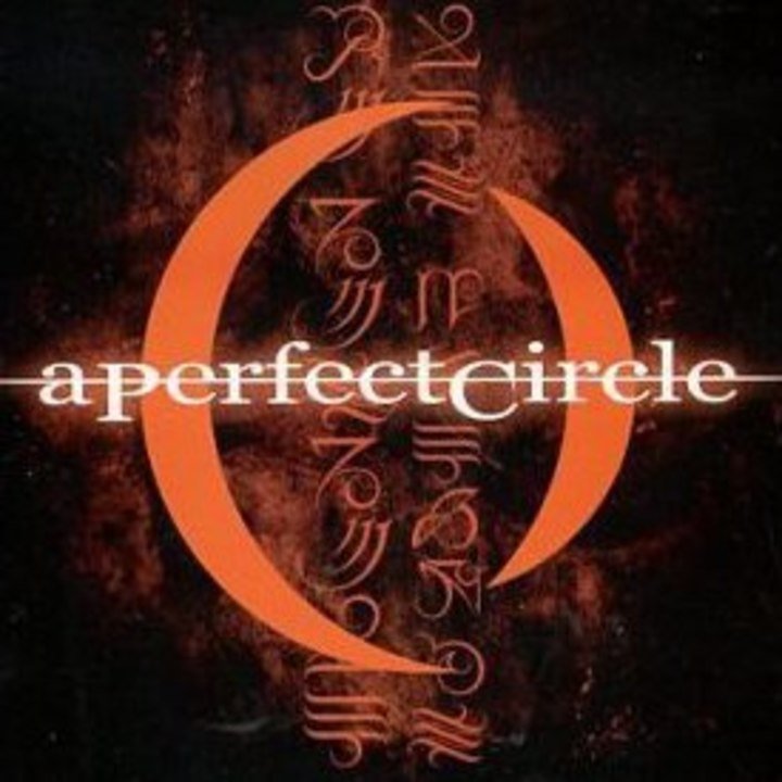A Perfect Circle Tour Dates