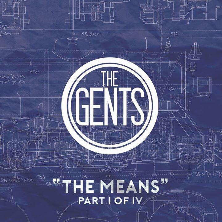 The Gents Tour Dates