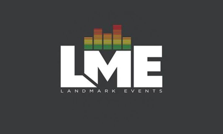 Landmark Events Tour Dates