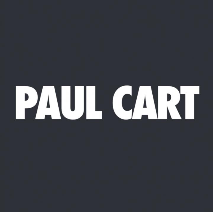 Paul Cart Tour Dates