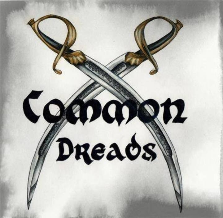 Common Dreads Tour Dates