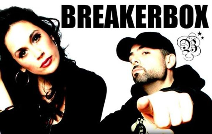Breakerbox Tour Dates