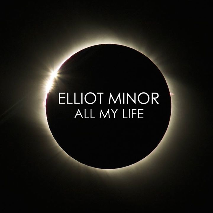 Elliot Minor Tour Dates
