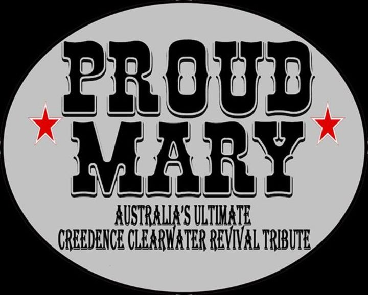 Proud Mary Tour Dates