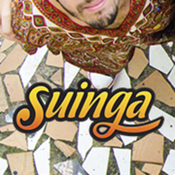 Suinga Banda Tour Dates