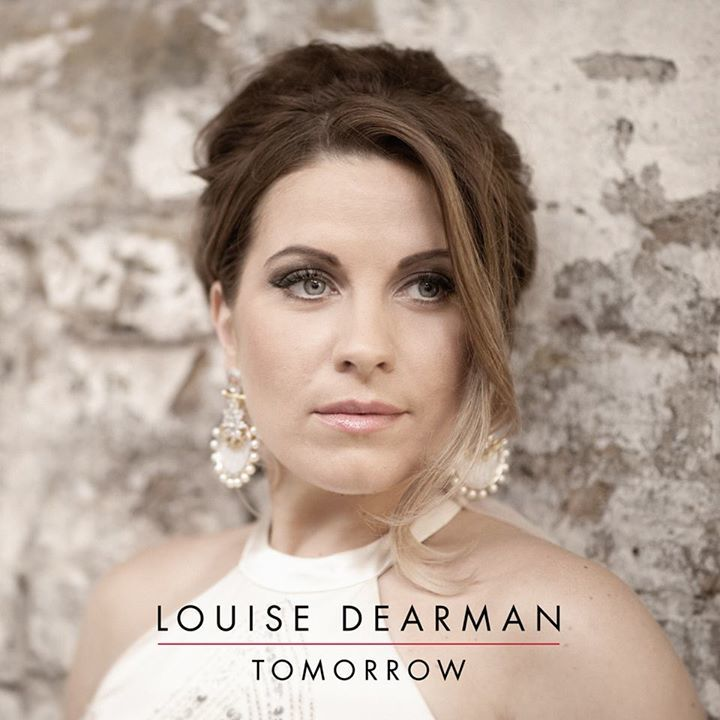 Louise Dearman Tour Dates