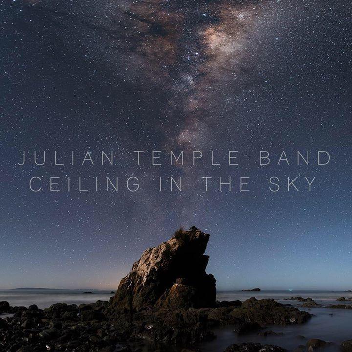 Julian Temple Band Tour Dates