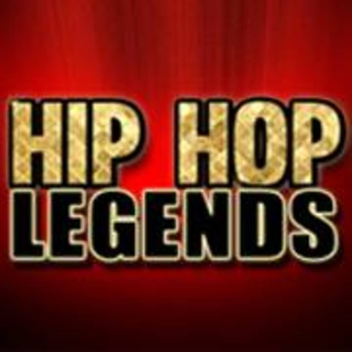 Hip Hop Legends Tour Dates