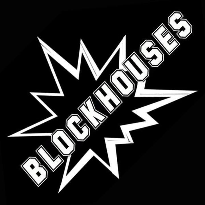 Blockhouses Tour Dates