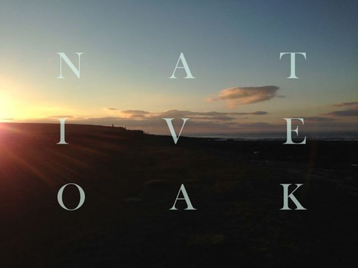 Native Oak Tour Dates