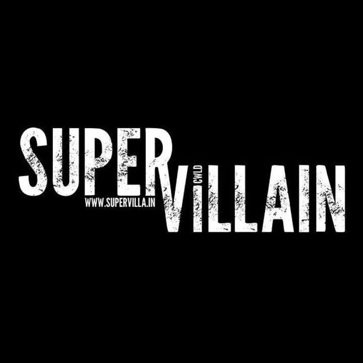 Supervillain Tour Dates