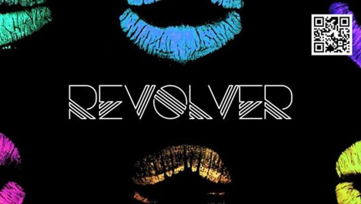 Banda Revolver Tour Dates
