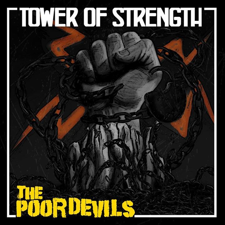 The Poor Devils Tour Dates