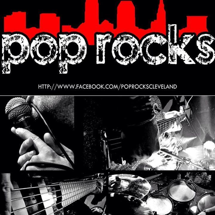 Pop Rocks Cleveland Tour Dates