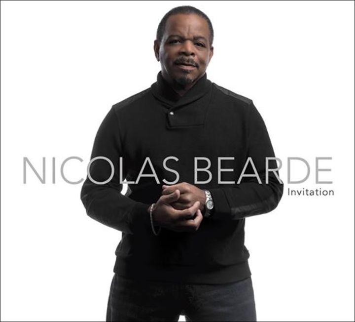 Nicolas Bearde Tour Dates