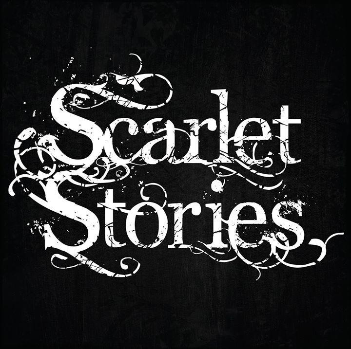 Scarlet Stories @ Mannenzaal - Amersfoort, Netherlands