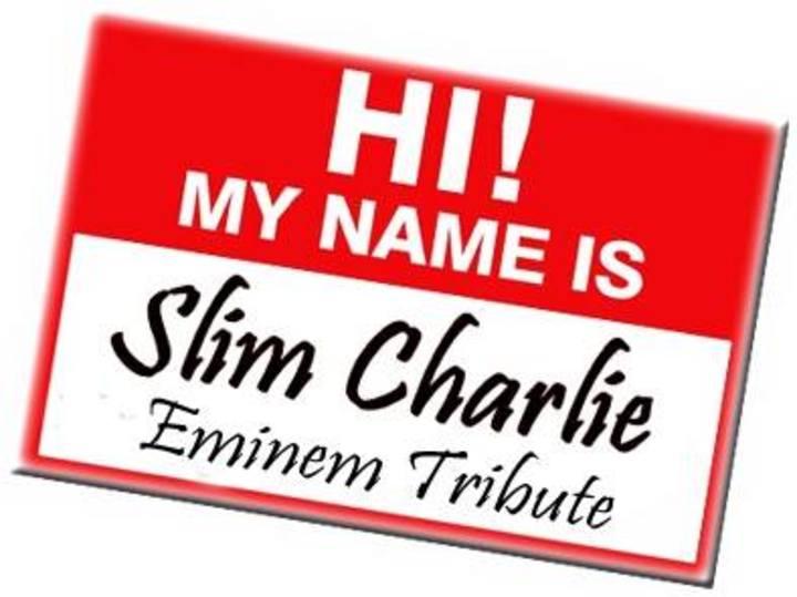 Slim Charlie - Montreal's Eminem Tribute Tour Dates