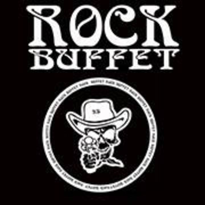 Rock Buffet Tour Dates