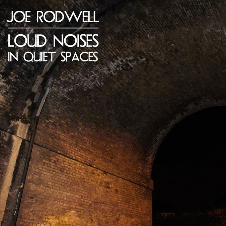 Joe Rodwell Music Tour Dates