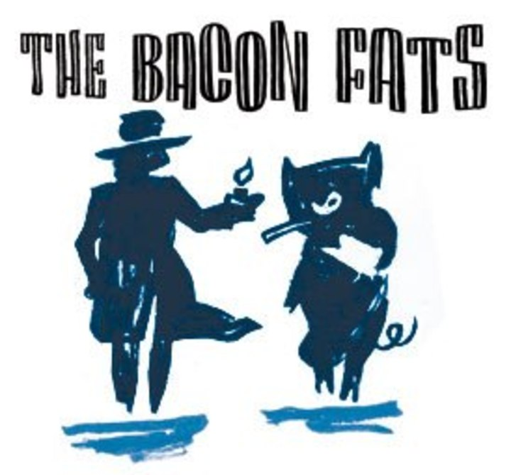 The Bacon Fats Tour Dates
