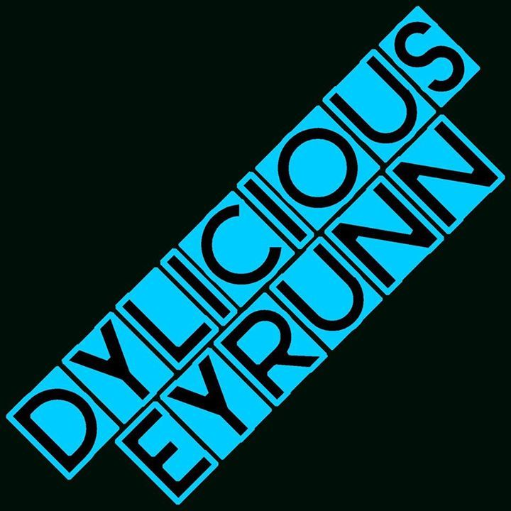 Dylicious & Eyrunn Tour Dates