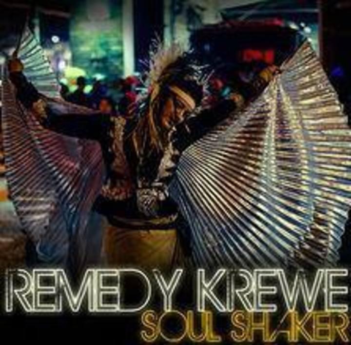 Remedy Krewe Tour Dates