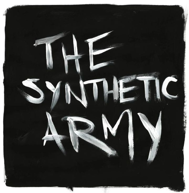 The Synthetic Army Tour Dates