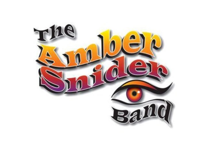 The Amber Snider Band Tour Dates