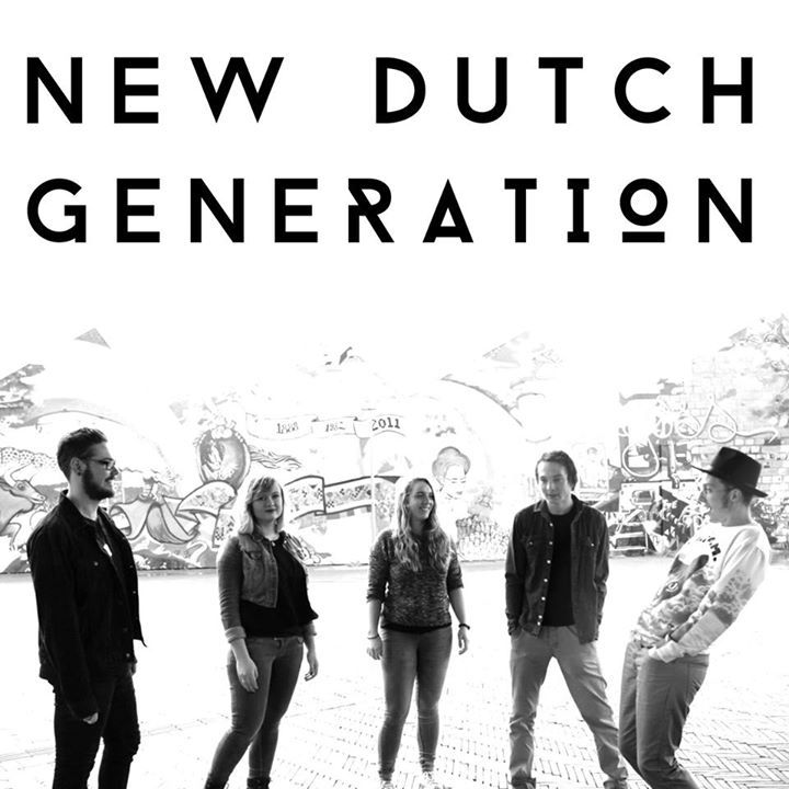New Dutch Generation Tour Dates