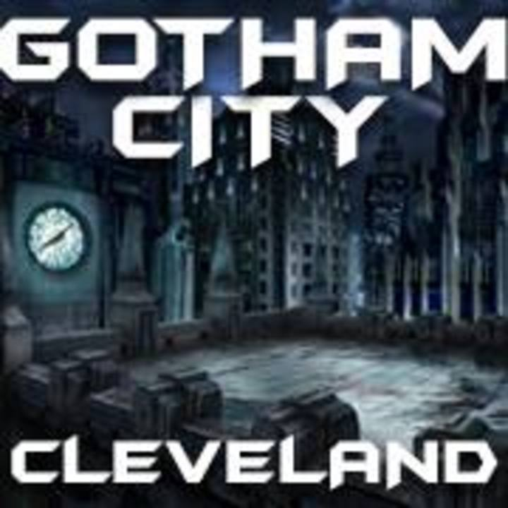 Gotham City - Cleveland Tour Dates