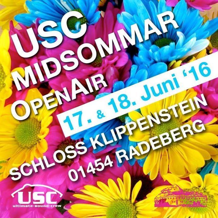 USC Tour Dates