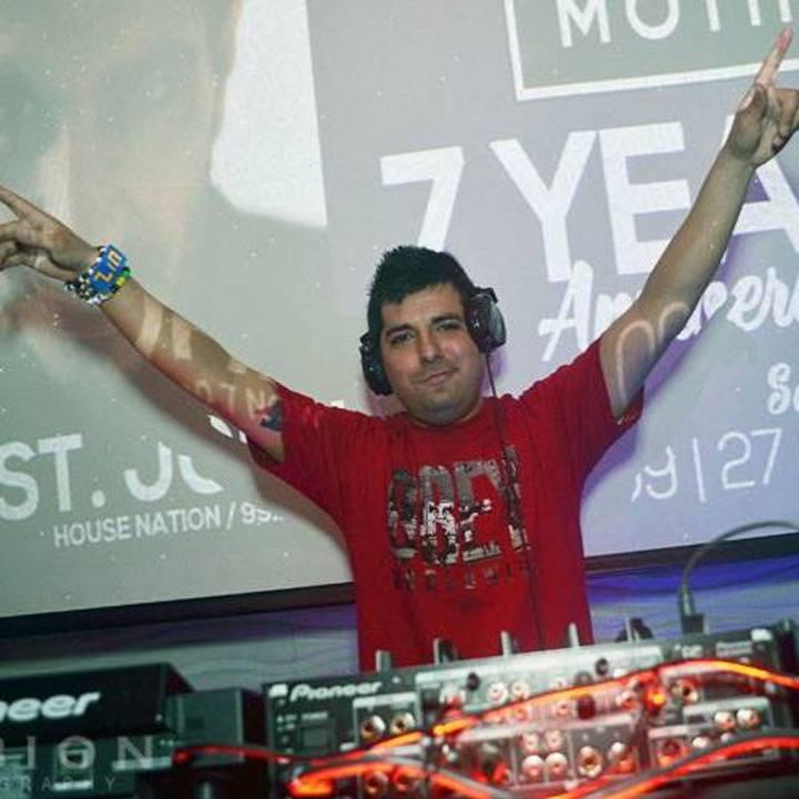 DJ Zin Tour Dates