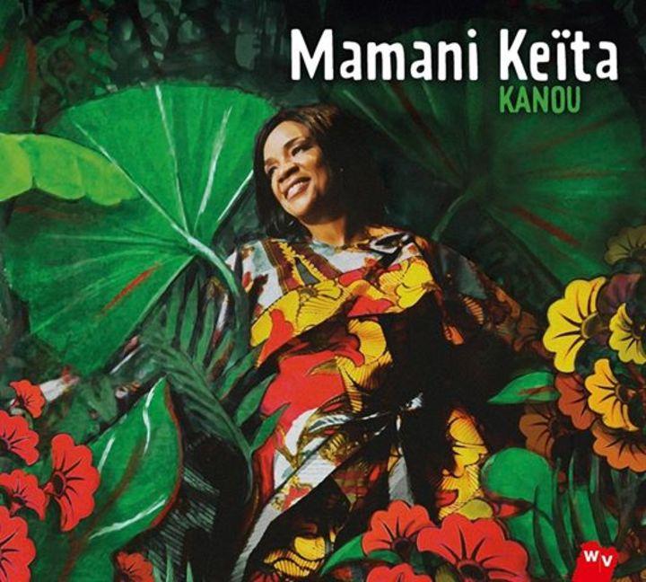 Mamani Keita Tour Dates