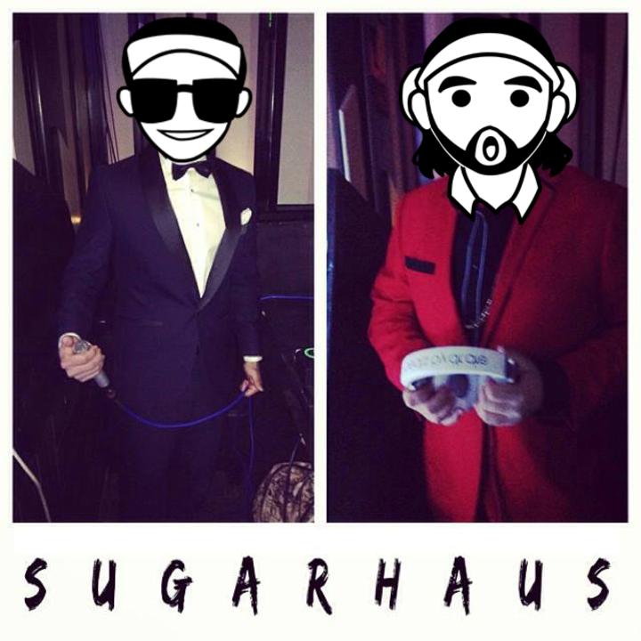Sugar Haus Cliq Tour Dates