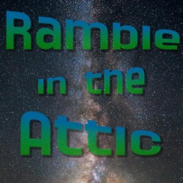 Ramble in the Attic Tour Dates