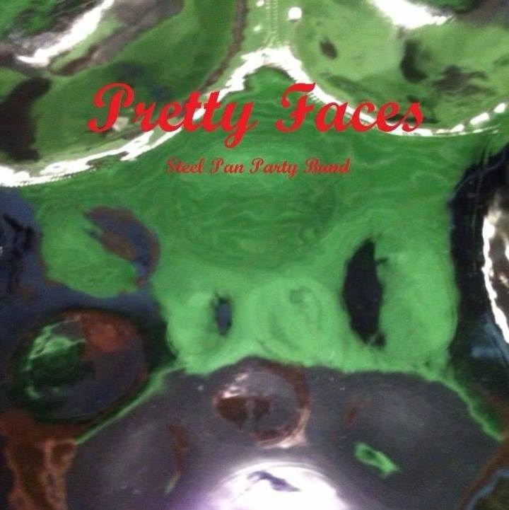 The Pretty Faces Band Tour Dates