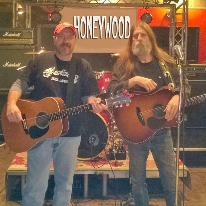 Honeywood Tour Dates